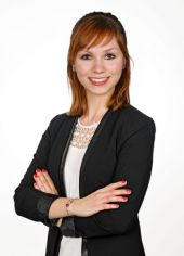 Vanessa Wieczorek